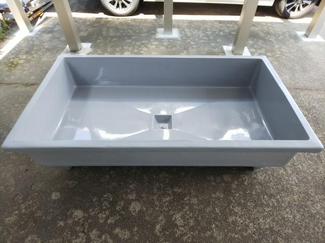 【消費税込】らんちゅう水槽 SF-R-400(限定品)1台限り 特価セール