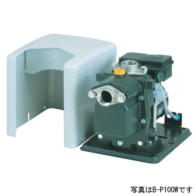 日立製作所 ビルジポンプ B-P100W 単100V