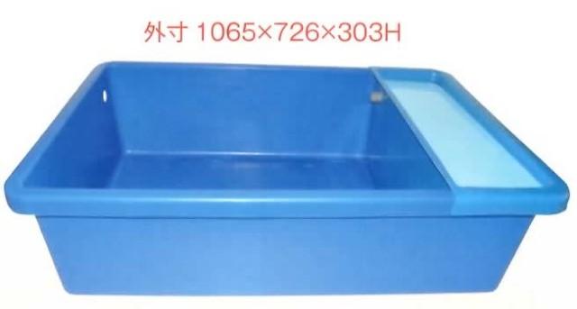 【消費税込】FRP製 ブル・コン180用 濾過槽+水槽セット
