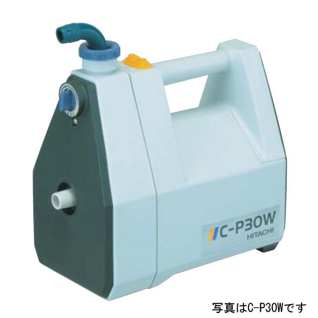 日立製作所 ハンディポンプ C-P60W 単100V