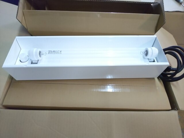 【消費税込・送料無料】岩崎電気 アイ アクアリブ 15W 1灯式 I-AQUA-RIB-15W01
