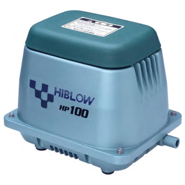 HP-100