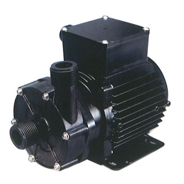 三相電機 マグネットポンプ PMD-641B (60Hz) 単100V