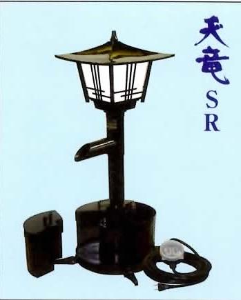 【消費税込・送料無料】タカラウォータークリーナー 天竜SR
