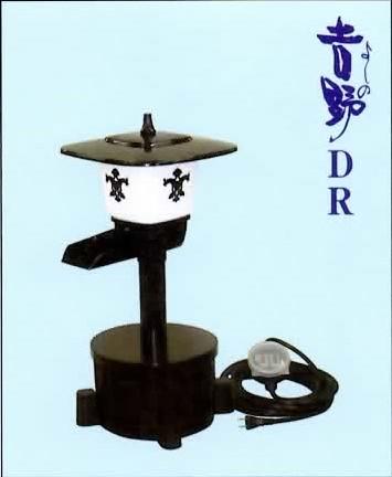 【消費税込・送料無料】タカラウォータークリーナー 吉野DR