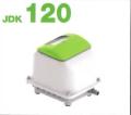【消費税込・送料無料】大晃電磁式ダイヤフラムブロア JDK-120