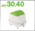 【消費税込・送料無料】大晃電磁式ダイヤフラムブロア JDK-40
