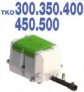【消費税込・送料無料】大晃電磁式ダイヤフラムブロア TKO-500