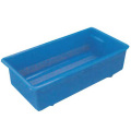 FRP水槽 小型水槽 錦鯉検寸器(浮上式) L