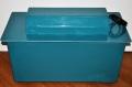 【消費税込・送料無料】 NEWクリーンボックス SD-15(15W殺菌灯1灯付) CLEAN-BOX-SD-15