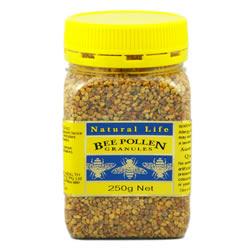 [新生活応援セール] ビーポーレン(蜂花粉) 250g