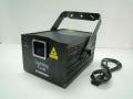 【新古品】1000mwRGBレーザーライト(レーザービーム)A1000RGB+