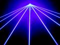 光学式500mwブルーレーザービーム (レーザーライト)