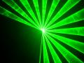 25Kスキャナー高性能200mwグリーンレーザーライト(レーザービーム)