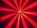 光学式200mwレッドレーザービーム (レーザーライト)