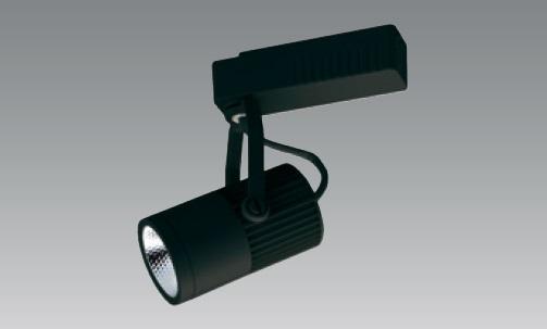 【特選品お買い得セール】 UNITY/ユニティ LEDダクトレール用スポットライト 調光対応タイプ JR12V50W相当 色温度3000K~2000K 広角 本体黒 ☆LEDレールライト あかね☆ USL-5152WB