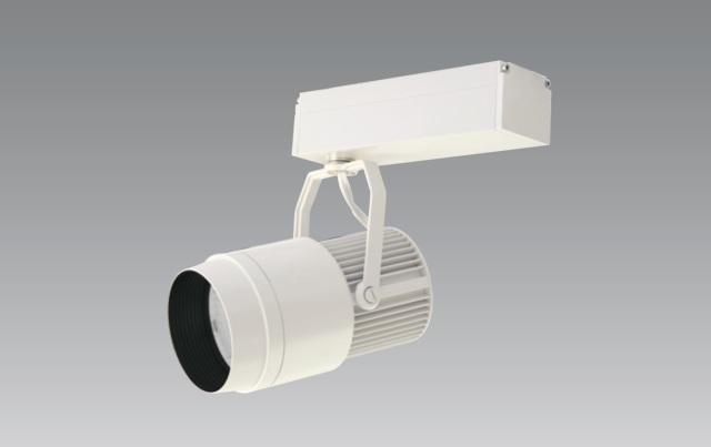 【即納】 UNITY/ユニティ LEDダクトレールスポットライト 高照度タイプ CDM70W相当 3300Lmクラス 色温度3000K 狭角 本体ホワイト ☆LEDレールライト ARROW SPOT☆ USL-5344NW-30