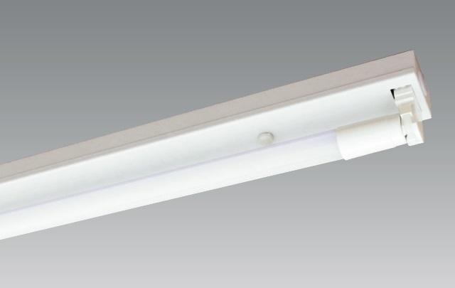 【即納】 UNITY/ユニティ LEDベースライト C1 トラフ LED直管蛍光灯40W形用 片側給電タイプ ☆チューブスター ベース☆ UCL-8543 ※LED電球別売
