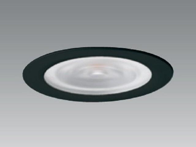 【即納】 UNITY/ユニティ LED家具・什器照明 LED棚下ダウンライト JR12V20W相当 超薄型 100V直結 埋込専用50mm 色温度3000K 本体黒 ☆コインエース☆ UDL-1907B-30