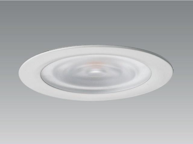 【即納】 UNITY/ユニティ LED家具・什器照明 LED棚下ダウンライト JR12V20W相当 超薄型 100V直結 埋込専用50mm 色温度3000K 本体白 ☆コインエース☆ UDL-1907W-30