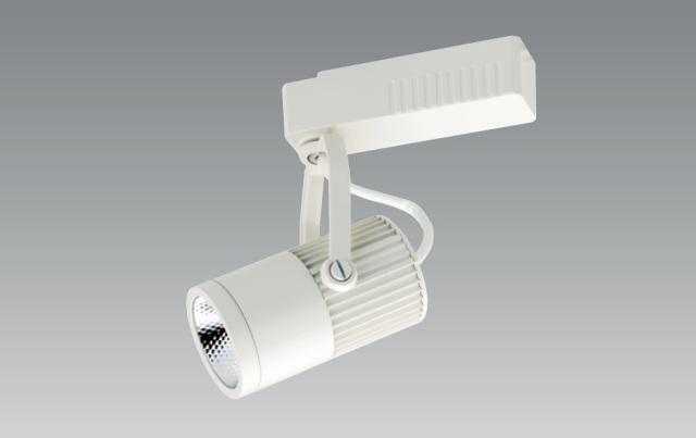 【特選品・在庫限り】 UNITY/ユニティ LEDダクトレールスポットライト 調光対応タイプ JR12V50W相当 色温度4000K 中角 本体ホワイト ☆LEDレールライト DIM SPOT☆ USL-5151MW-40