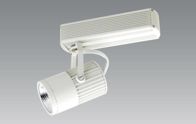【特選品・在庫限り】 UNITY/ユニティ LEDダクトレールスポットライト 調光対応タイプ 高照度型 CDM-R35W相当 色温度3000K 中角 本体ホワイト ☆LEDレールライト DIM SPOT☆ USL-5262MW-30