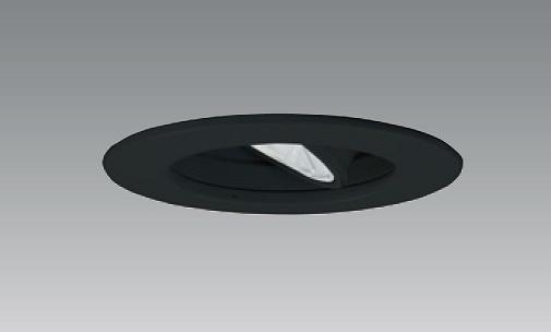 【即納】 UNITY/ユニティ LEDユニバーサルダウン 超小型 JDR100V40W相当 埋込穴75mm 色温度2700K 狭角 本体ブラック ☆ファインホープダウン☆ UDL-1905NB-27+LF-GIR012YA0200U ※電源ユニット付