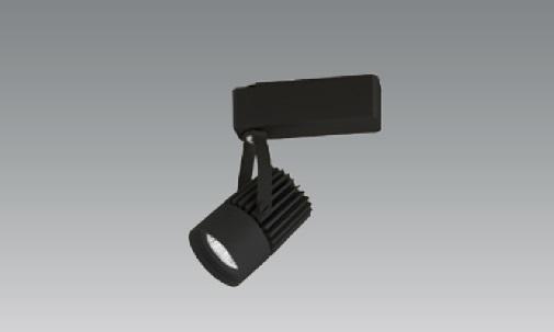 【即納】 UNITY/ユニティ LEDダクトレールスポットライト 小型 JDR100V100W相当 色温度2700K 狭角 本体ブラック ☆LEDレールライト FINE HOPE SPOT☆ USL-5162NB-27