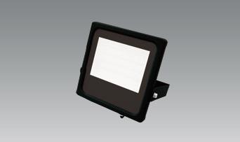 【納期2~3日】 UNITY/ユニティ LED屋外照明 投光器 HID70W相当 色温度3000K 防雨型 本体ブラック ☆FLOOD LIGHT☆ TS-810-30-30-B