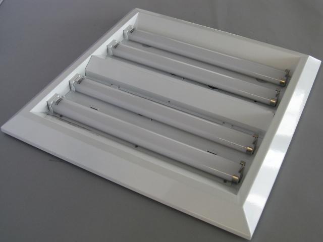 【在庫限り】 UNITY/ユニティ LED角型ベースライト 直付・埋込兼用 Mバー回避型 FHP32W×4相当 色温度3500K ☆LEDスクエア ベース☆ UFL-8904-35