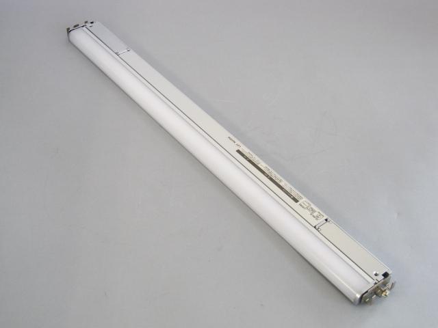 【納期2~3日】 UNITY/ユニティ LED什器・棚下照明 LED棚下灯 薄型タイプ 600mm 色温度3000K ☆LED棚ライト☆ TEI-9510-30