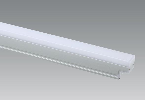 【新モデル・納期2~3日】 UNITY/ユニティ LED間接照明 LEDバーライト 省施工タイプ シームレス 300mm 色温度2700K ☆シカク☆ TEI-942-30-27