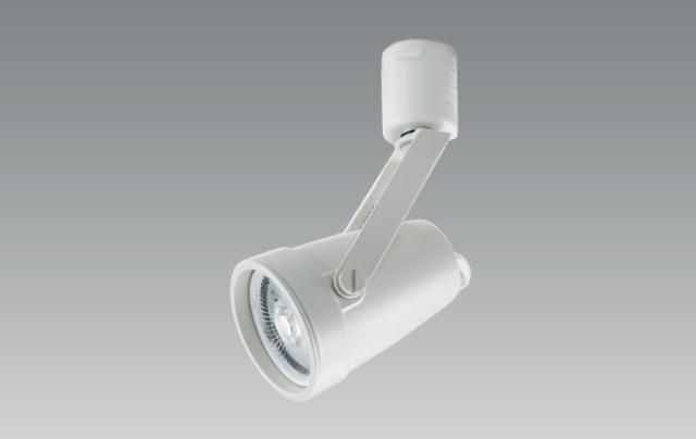 【即納】 UNITY/ユニティ LEDダクトレールスポットライト 本体ホワイト ☆ダイクロハロゲン電球形LEDランプ 電球交換可能型  type-E series[E11]☆ USL-6002W ※LED電球別売