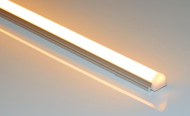 【納期2~3日】 UNITY/ユニティ LED間接照明 LEDバーライト 高照度型 調光対応タイプ シームレス 450mm 色温度2700K ☆UNI ACE 調光型(後継モデル)☆ TRI-941-045-27