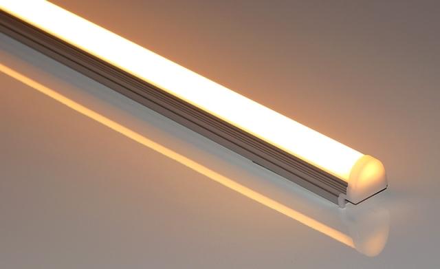 【納期2~3日】 UNITY/ユニティ LED間接照明 LEDバーライト 高照度型 調光対応タイプ シームレス 450mm 色温度2200K ☆UNI ACE 調光型(後継モデル)☆ TRI-941-045-22
