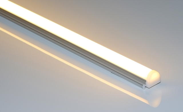 【納期2~3日】 UNITY/ユニティ LED間接照明 LEDバーライト 高照度型 調光対応タイプ シームレス 450mm 色温度3000K ☆UNI ACE 調光型(後継モデル)☆ TRI-941-045-30