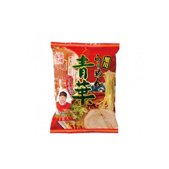 旭川らぅめん青葉しょうゆ味 1食