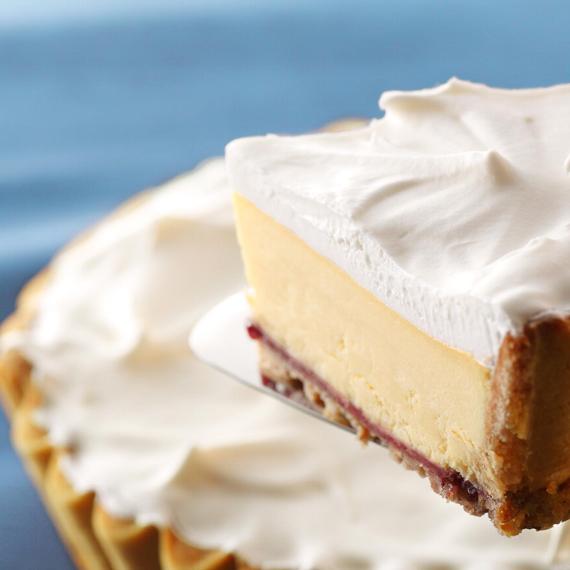 【冷凍発送】ふらの雪どけチーズケーキ