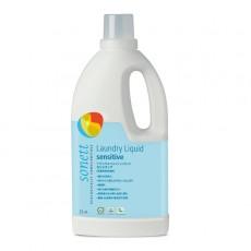 ナチュラルウォッシュリキッド センシティブ(洗濯用液体洗剤) 2L アウトレット