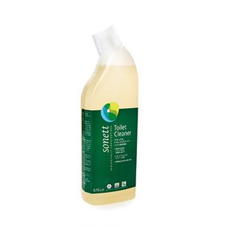 ナチュラルトイレットクリーナー(トイレ用洗浄剤)