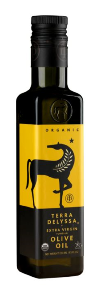 (特別価格) テラデリッサ オーガニック エクストラヴァージン オリーブオイル (250ml)