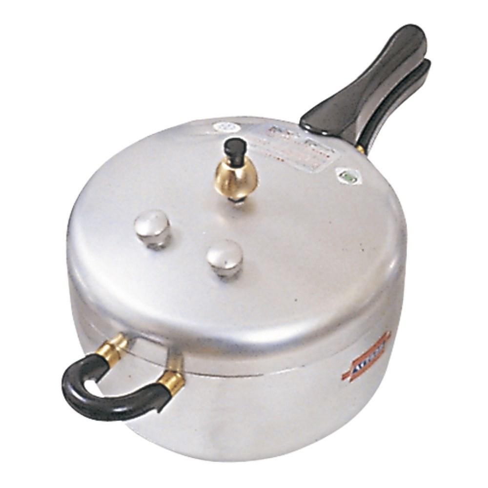 平和圧力鍋PC45-A 約8合炊