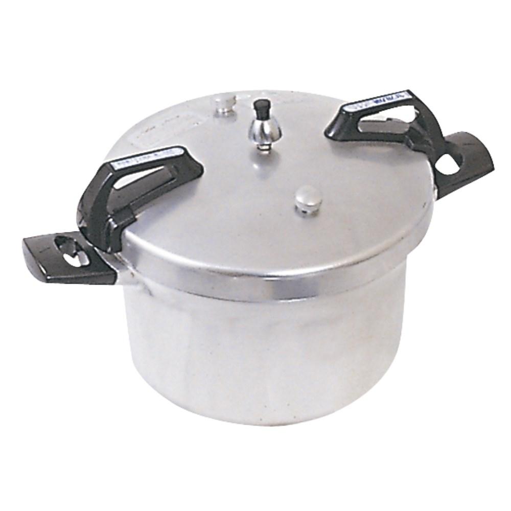 平和圧力鍋PCD10W 約1升5合炊