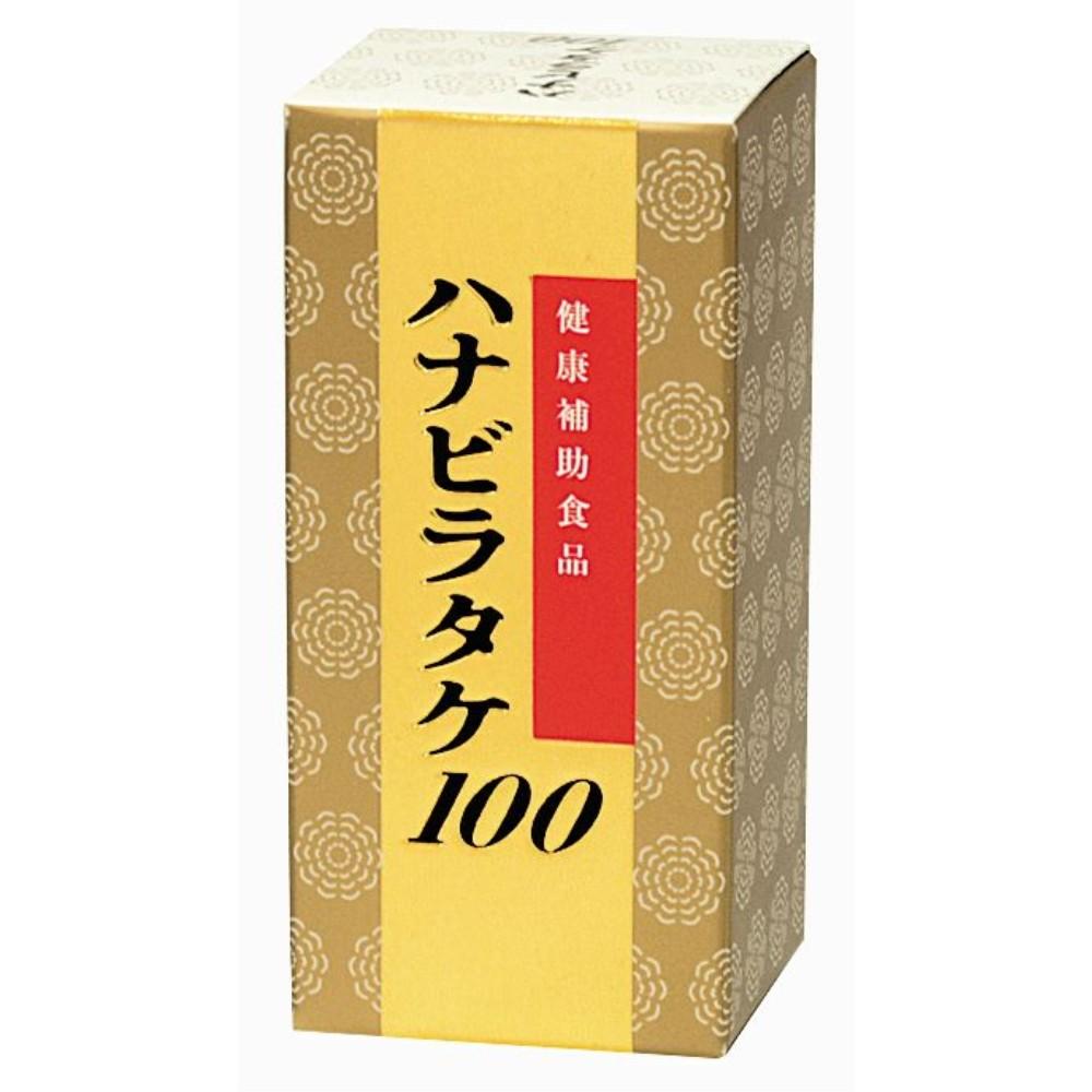 ハナビラタケ100 9g(150mgX60粒)