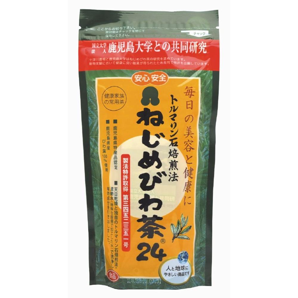 ねじめびわ茶24 48g(2gX24)