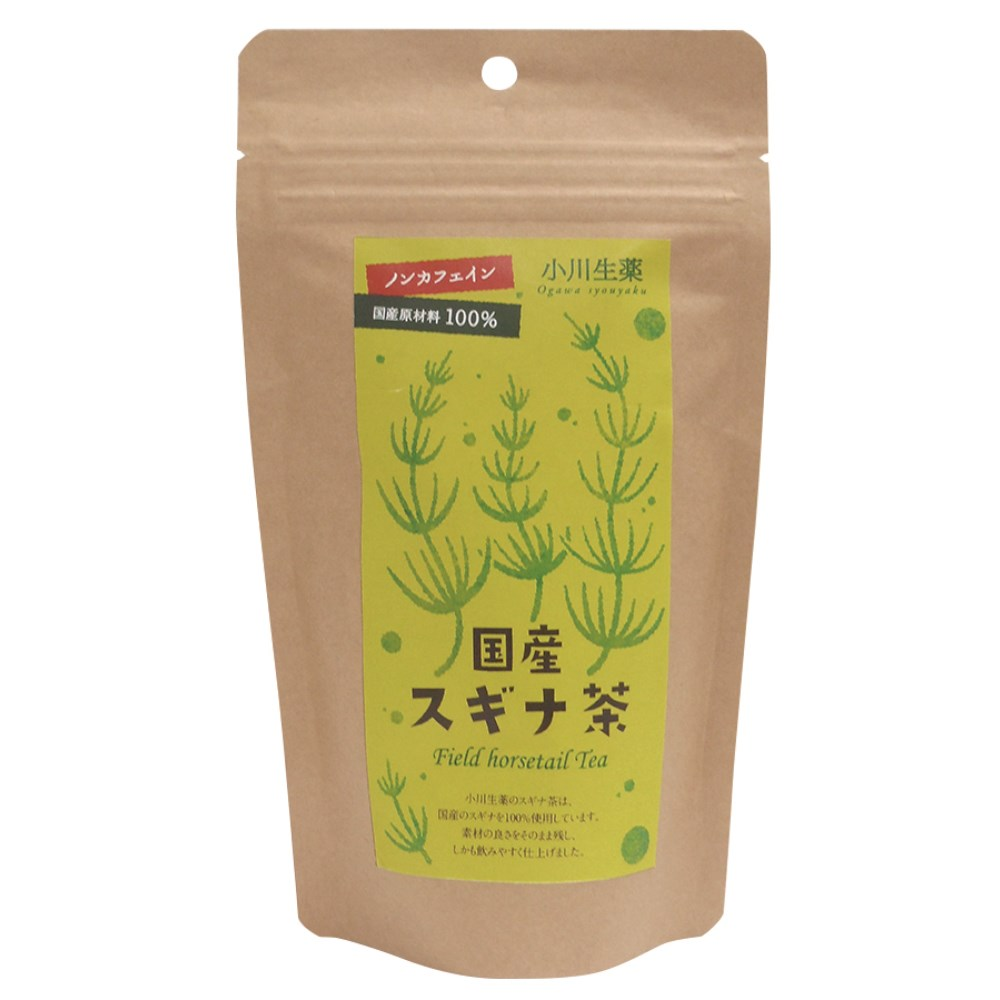 国産スギナ茶(ティーバッグ)18g(1g×18)