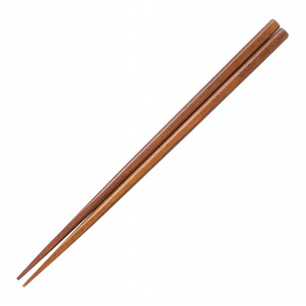 木製食器 かえで箸(ウルシ)