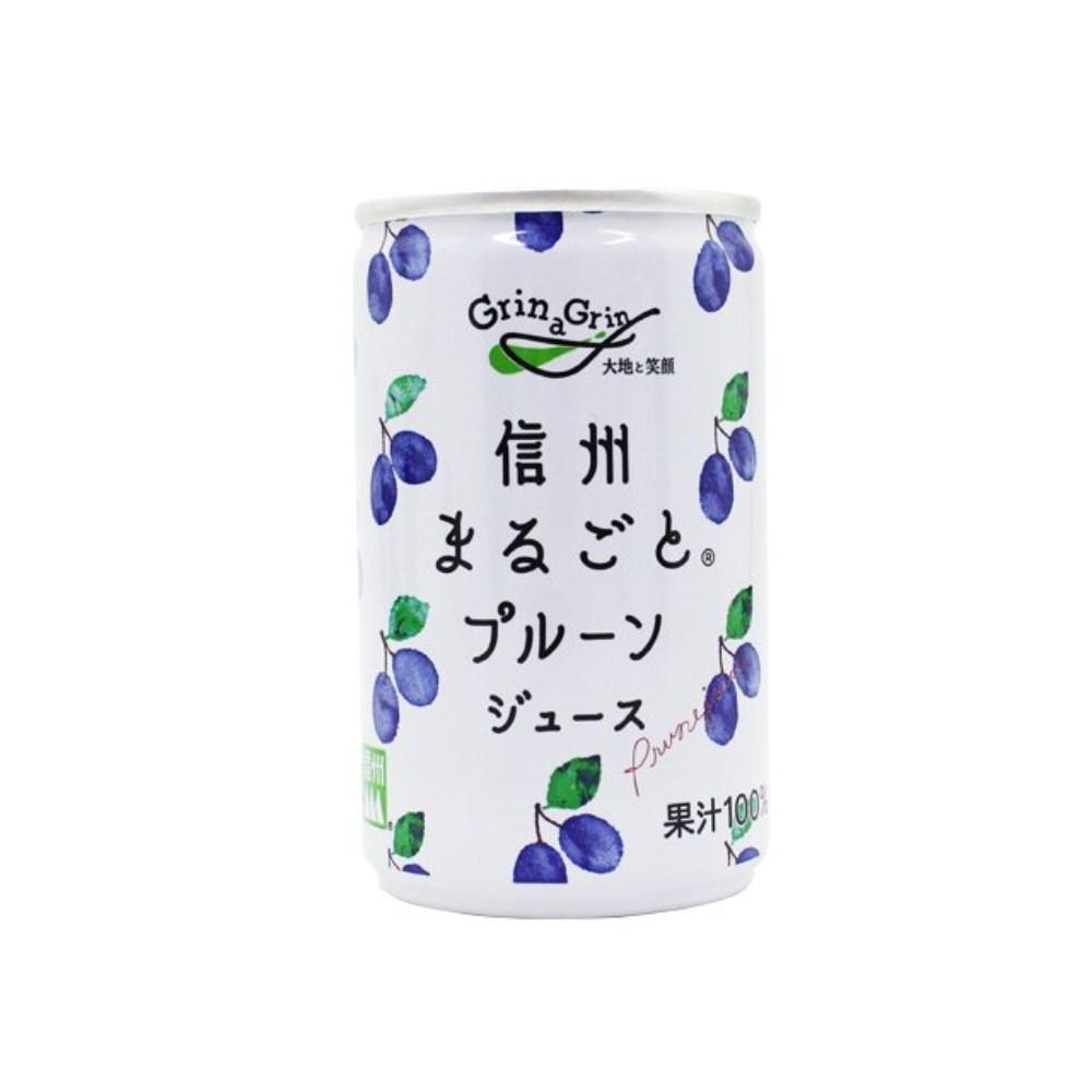 【リマセレクション】 信州プルーンジュース(ストレート) 160g
