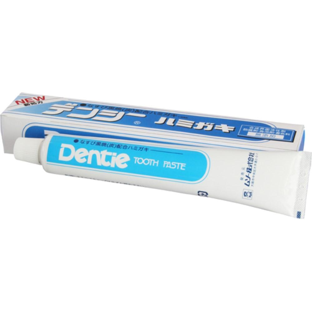 【リマセレクション】 デンシー 練り歯みがき 90g