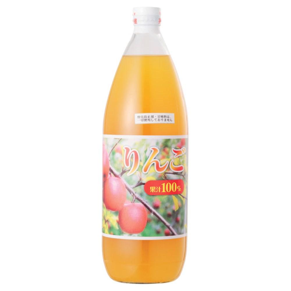 【リマセレクション】 竹嶋農園 竹嶋さんのりんごジュース 1,000ml